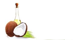 coconut for hair dandruff