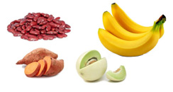 fruits reduce high blood pressure