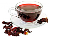 Hibiscus tea benefits