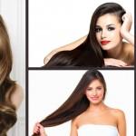 long thick hair treatment