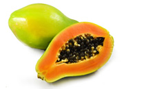 papaya for wrinkles