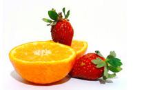 strawberry-and-orange