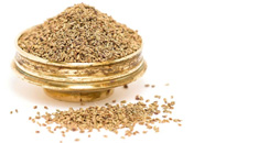 Ajwain is a natural remedy