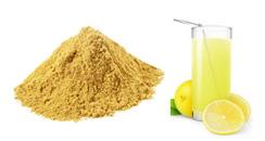 asafoetida powder and lemon juice benefits