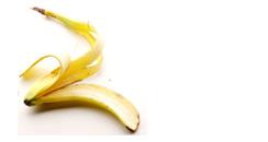 banana peel benefits for skin
