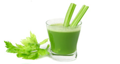 Cilantro Juice Benefits Full Body Detox