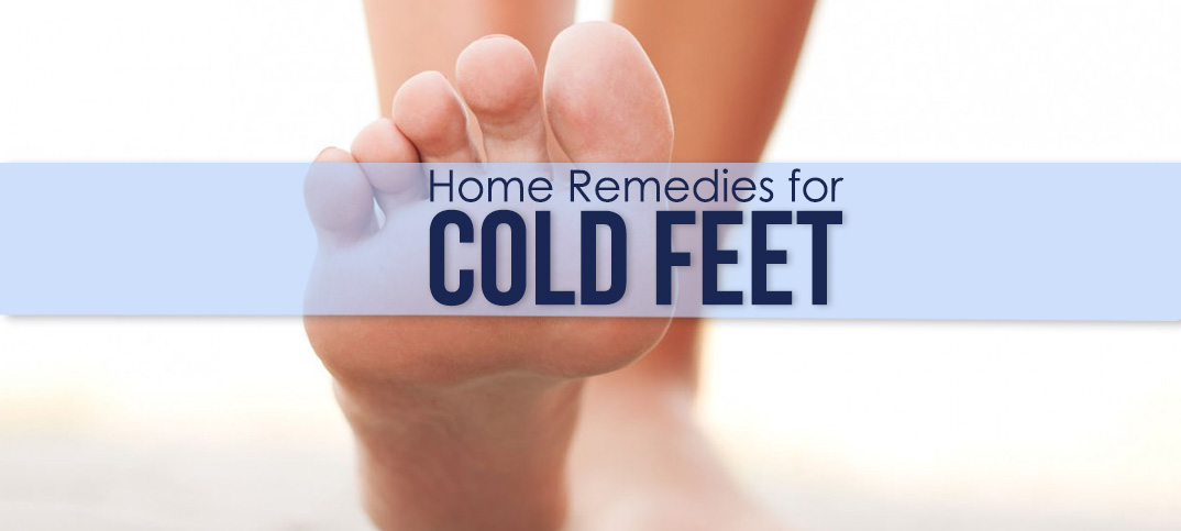 Cold Feet Natural Cures