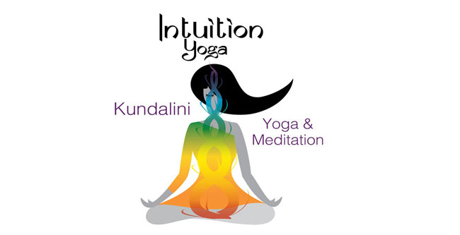 intuition yoga
