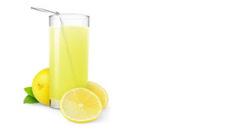lemon jiuice