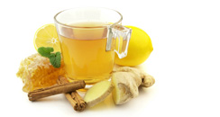 lime and ginger juice benefits