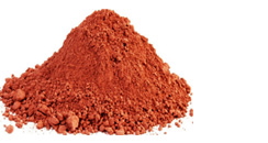 red clay health benefits