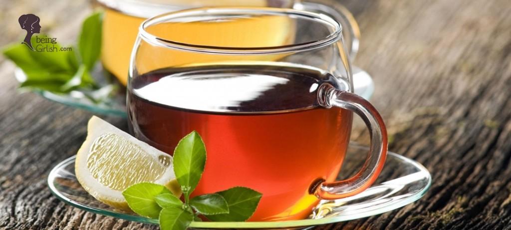 black tea weight loss health benefits