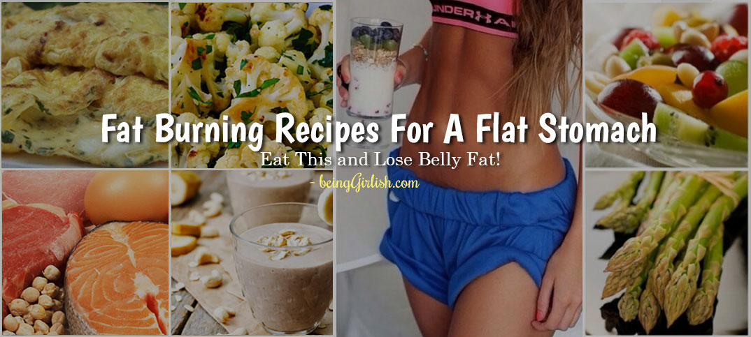 fat burn recipes