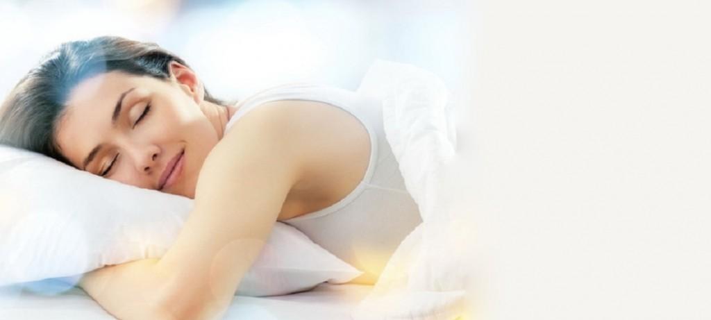take proper sleep to lose weight