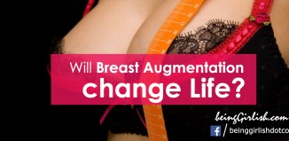 breast augmentation changes life