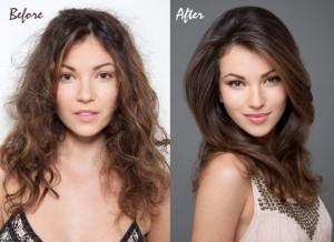 Homemade Hair Straightening Treatments