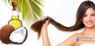 coconut oil hair benefits
