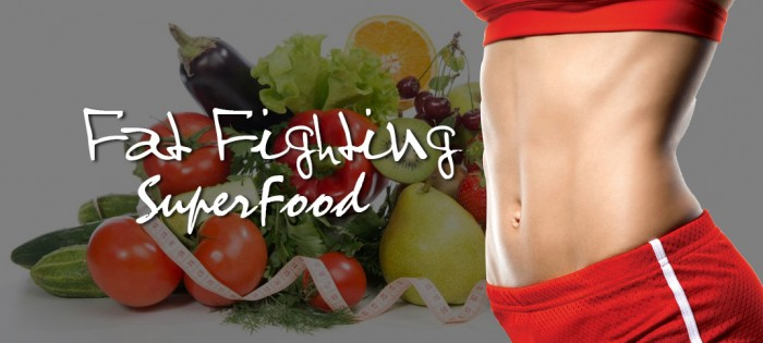 fat fighting superfood