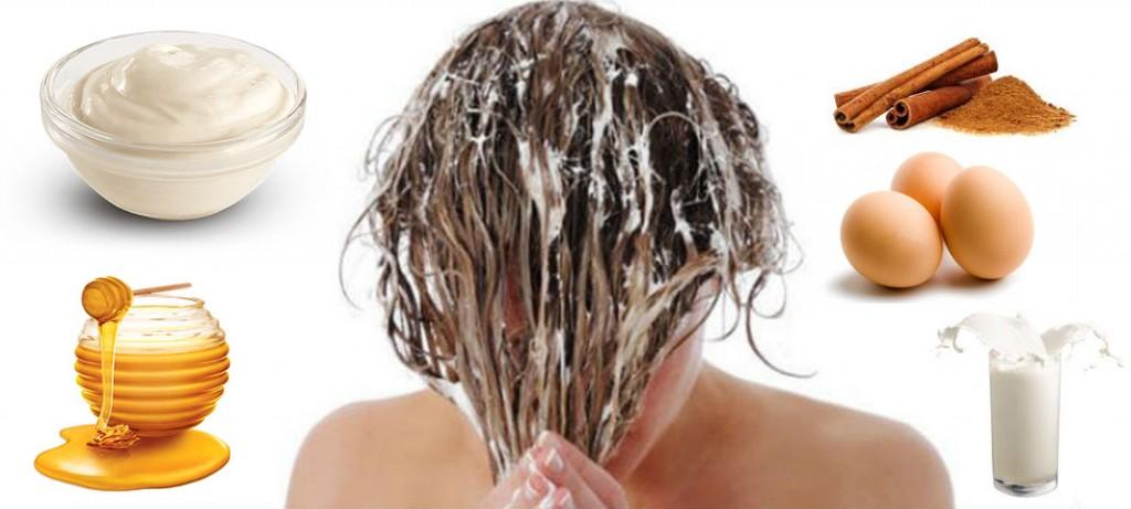 hair mayonnaise deep conditioner