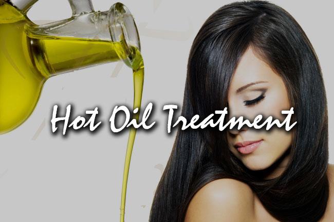 hot-oil-treatment