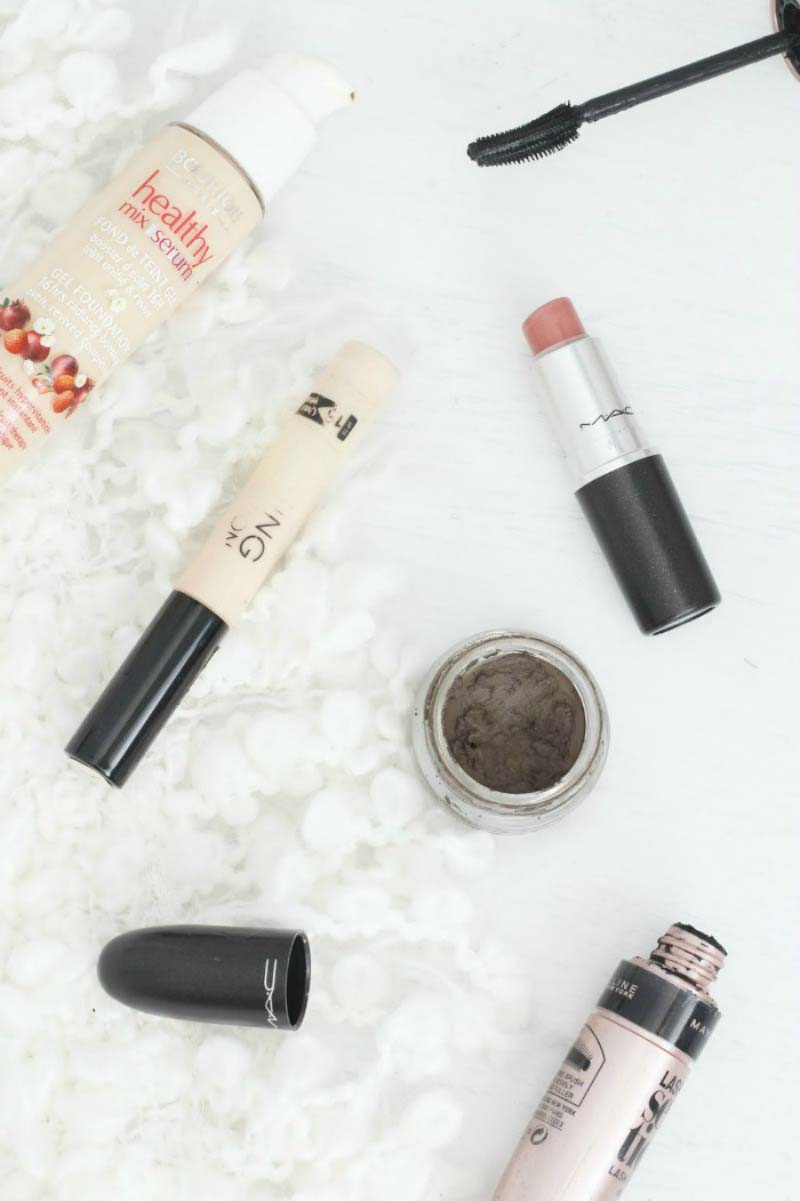 beauty products for teenage skin