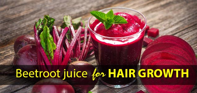 beetroot-juice-for-hair-growth