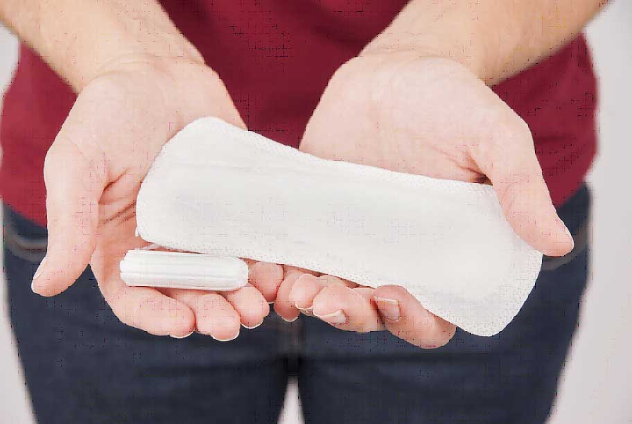 buy incontinence pads