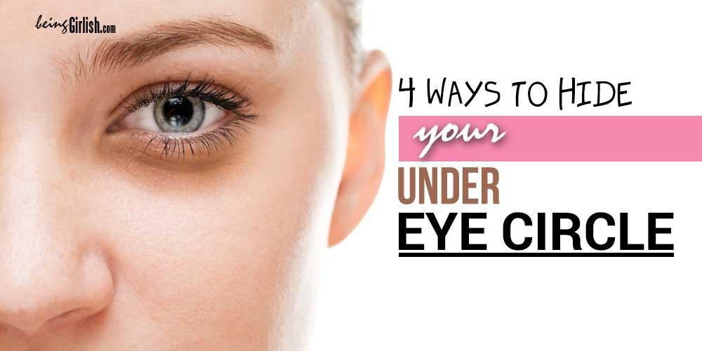 eye circle