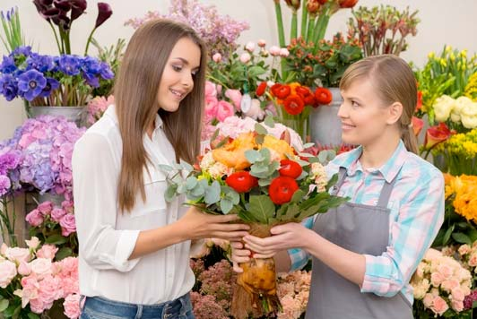flower bouquet buy