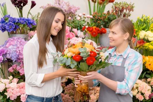 flower bouquet buy