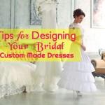 custom bridal dresses