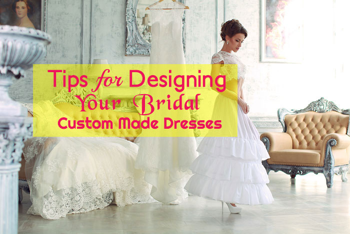 custom bridal dresses