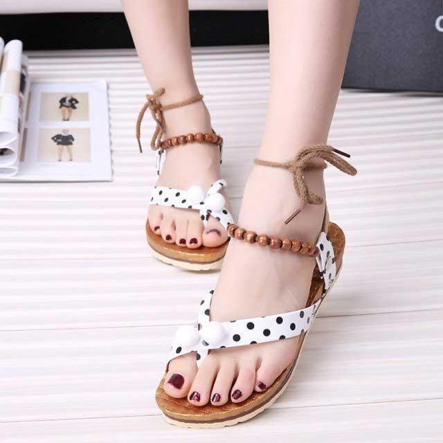 flip flops footwear