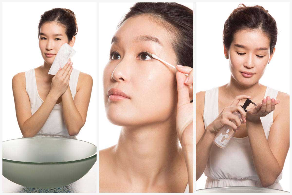 korean beauty skin care tips