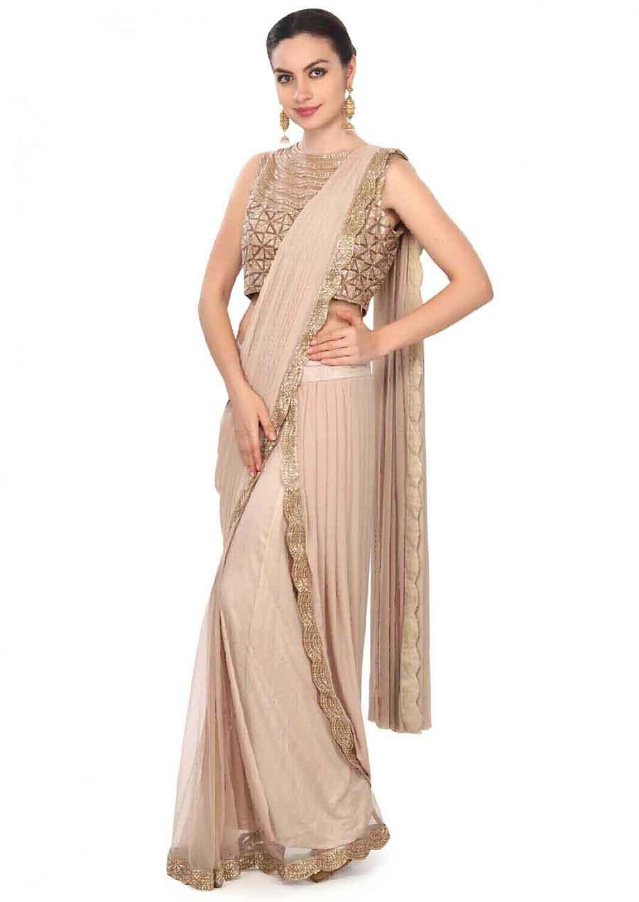 Saree ethnic dress