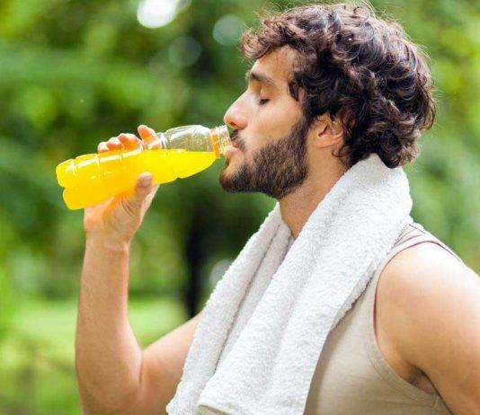 supplements for runner