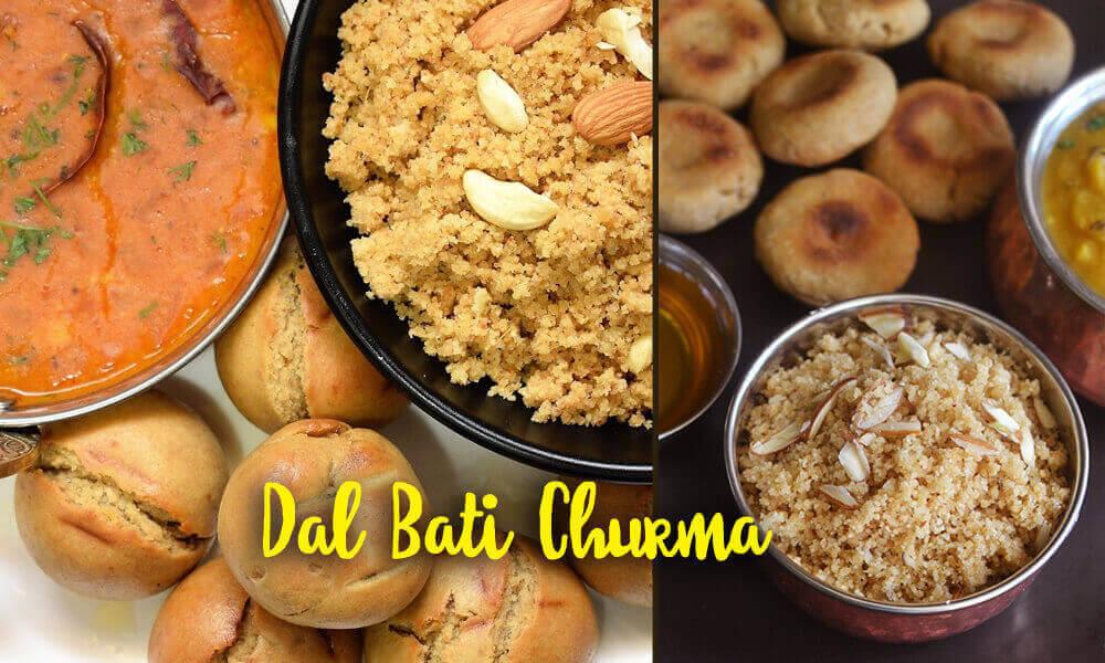 Dal Bati